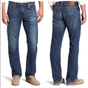 32x34 AG Adriano Goldschmied The Protégé Jeans